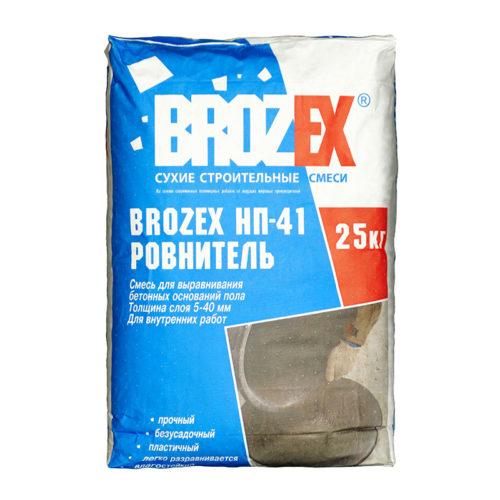 ровнитель brozex