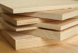 Плитные материалы (Фанера, OSB, ДВП, ДСП,ЦСП и пр.)
