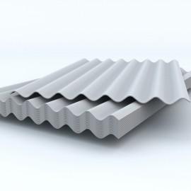 Асбо-цементные листы(Шифер)